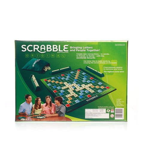 scrabble prices mattel scrabble best price in india on 12th april