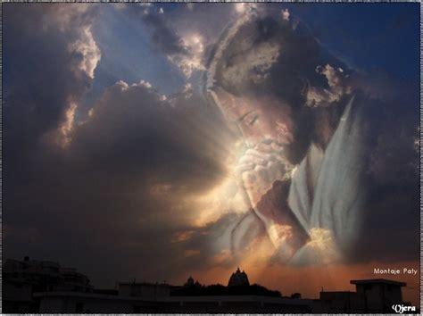 imagenes hermosas de dios en el cielo ahora dicen que dios no existe taringa