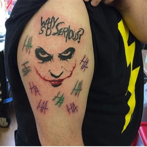 25 best ideas about why so serious on