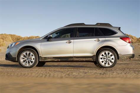 subaru cvt 2015 subaru outback reviews and rating motor trend