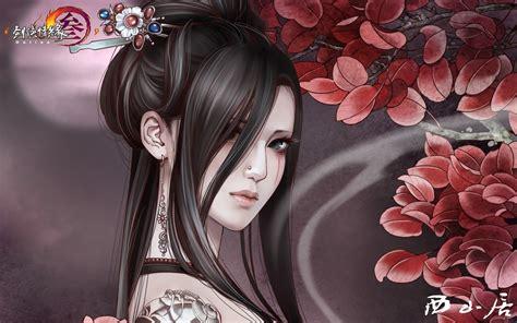 tattoo girl wallpaper 1280x800 fantasy original art artistic artwork tattoo girls girl