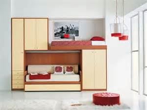 Bunk Beds For Teenagers Cool Kids Bunk Beds For Teenagers Home Interior Design