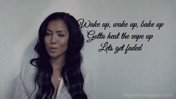 bed peace jhene aiko download childish gambino bed peace gif find share on giphy