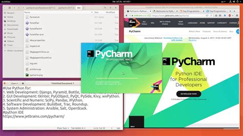 best ide for python best python ide pycharm what is the best