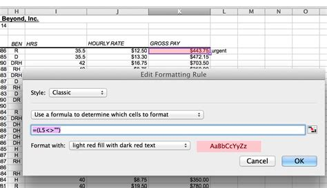 format excel cells based on date how to highlight multiple cells in excel on mac ms