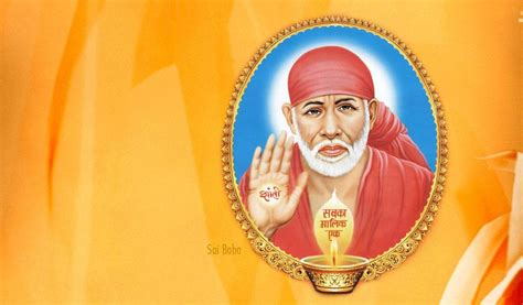 wallpaper 3d sai baba sai baba hd and 3d wallpapers android apps on google play