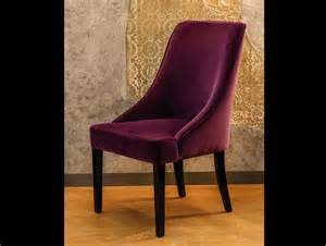 Fabric Upholstered Dining Chairs Nella Vetrina Grace Modern Italian Designer Burgundy Upholstered Fabric Dining Chair