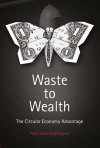 waste to wealth energy environment and sustainability books research shows circular economy could generate 4