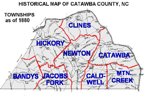 Catawba County Records Setser Setzer Family Genealogy
