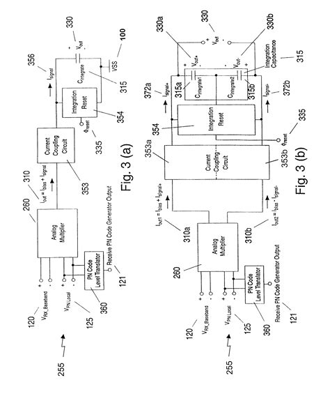 integrator dump circuit integrator dump circuit 28 images patent us6330274 spread spectrum continous time analog