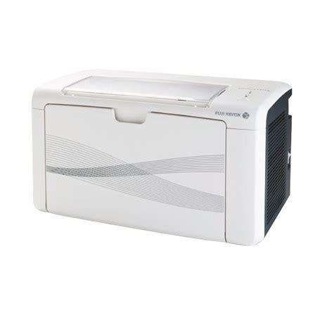 Printer Xerox P215b fuji xerox p215b laser ส ขาว