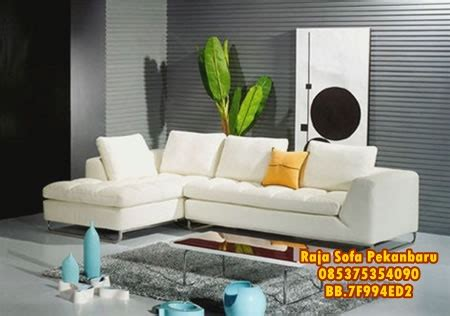Sofa Pekanbaru ruang kecil raja sofa pekanbaru