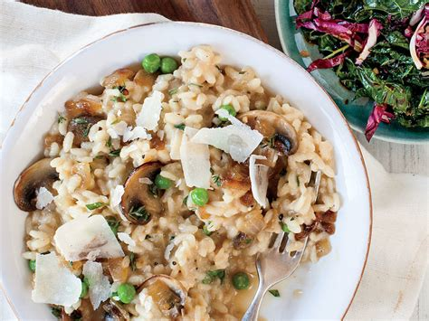 risotto primavera cooking light risotto primavera dinner tonight vegetarian cooking light