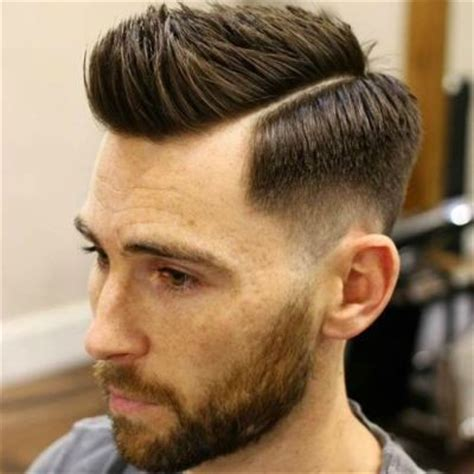 mens haircut 1 5 on sides and scissor cut on top 1044 best images about barber shop on pinterest more