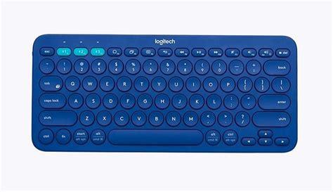 Keyboard Mouse Bluetooth Logitech Logitech Launches K380 Multi Device Bluetooth Keyboard