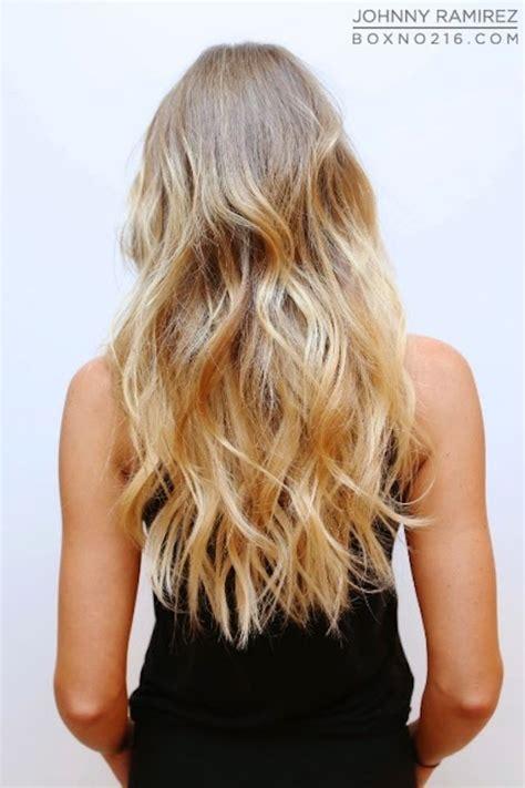 curly tape ins that last 17 inspiradores peinados con pelo largo cut paste
