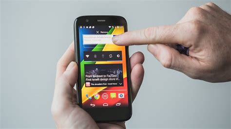 moto g app how to speed up moto g 2013 for better performance