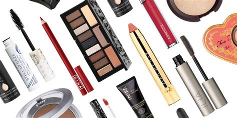 7 Make Up Items For 40 by 21 Best Vegan Makeup Products Vegan Lipstick Mascara