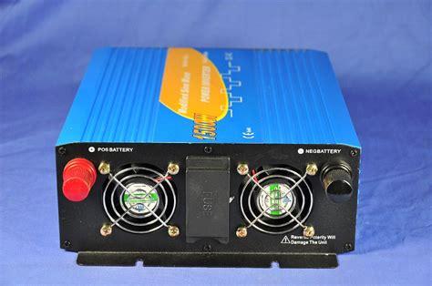24 Volt Inverter Merk Suoer 500w Watt 24v 220v 24 volt inverter and silver 500 watt microwave oven