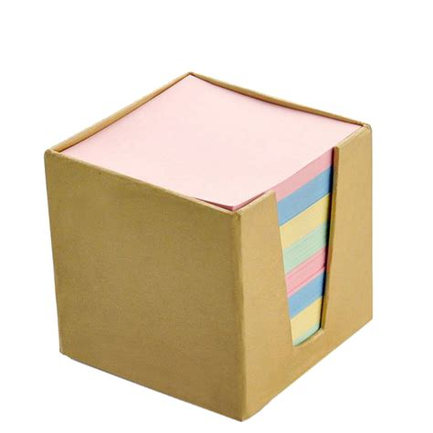 Paper Cubes - penandpaper office stationery corporate gifts
