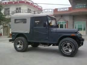 Moga Jeeps In Punjab Price I Mahindra Jeeps
