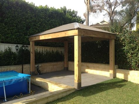 buy a gazebo buy customised gazebos aarons outdoor living