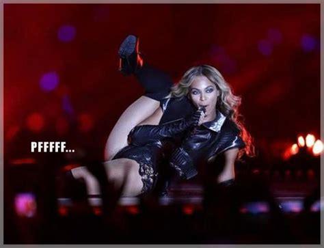 Beyonce Concert Meme - 0800 jukebox unflattering beyonce collection