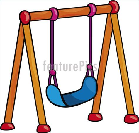 swing clipart swing illustration