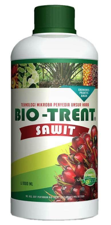 Pupuk Hayati Biotrent agricoputra home