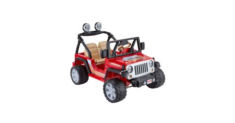 power wheels jeep wrangler the best power wheels top 4 reviewed the smart consumer