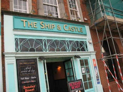 Portsmouth Restaurant Gift Card - the restaurant picture of the ship and castle portsmouth tripadvisor