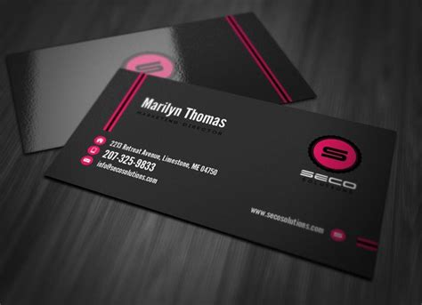 cara membuat kartu nama elegan 10 tips mudah membuat desain kartu nama bisnis blog sribu