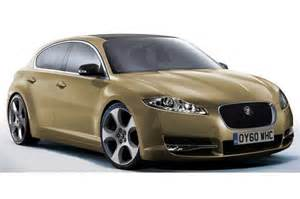 Jaguar Hatchback New Premium Hatchback From Jaguar New Release Car News