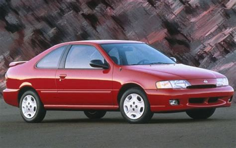 maintenance schedule for 1998 nissan 200sx openbay