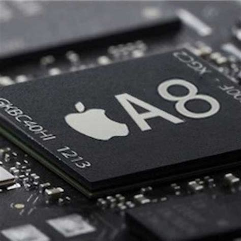 apple a8 apple a8 il processore di iphone 6 integra 6 gpu powervr