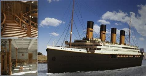 titanic film zaujímavosti video miliard 225 r stavia titanic ii pozrite sa na ten