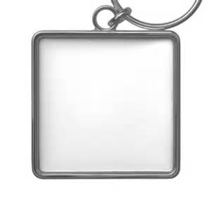zazzle templates blank keychain template zazzle