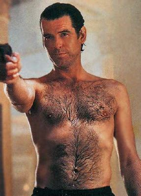 men with lots of body hair what happened to all the proud hairy men of the past