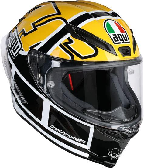 Helm Agv Yamaha valentino agv corsa r goodwood helmet farispitbrakes
