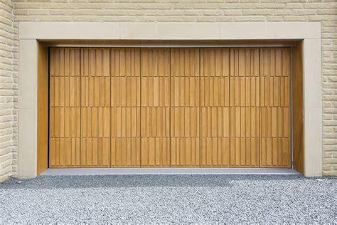 side sectional garage door side sectional random timber west yorkshire garage doors