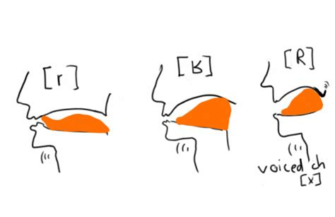 L Pronunciation by How To Pronounce German Consonants And Pictures