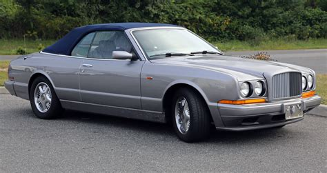 bentley azure 1996 bentley azure pictures information and specs