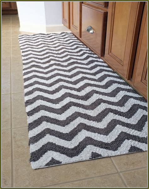 bathroom rug runner runner rugs for kitchen captainwalt