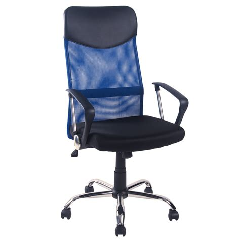high back mesh office chair computer student desk swivel