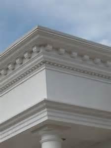 House Cornice Exterior Fiberglass Cornice Low Cost Polyurethane