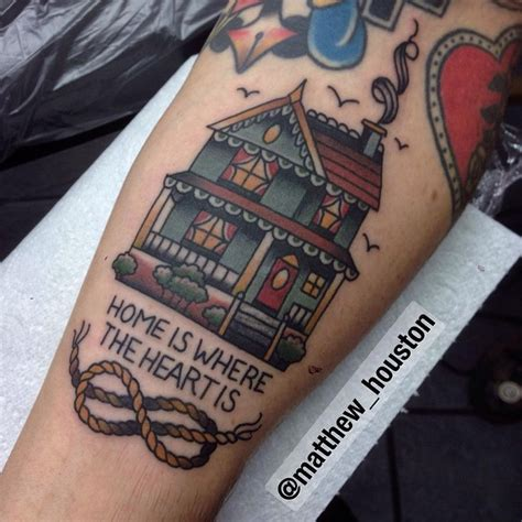 tattooed heart white house traditional tattoos 100 all time greatest traditional