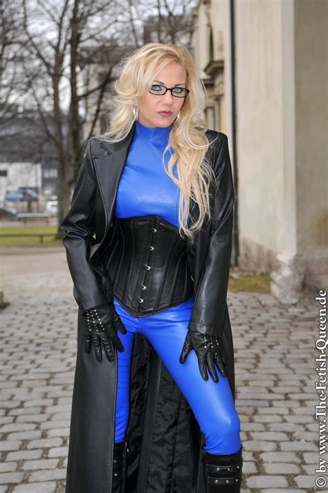 The Leather leather leather leather heike leather 26