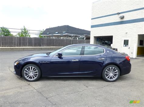 midnight blue maserati 2014 blue color codes autos post