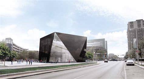 modern museum architecture ohio architecture us buildings e architect