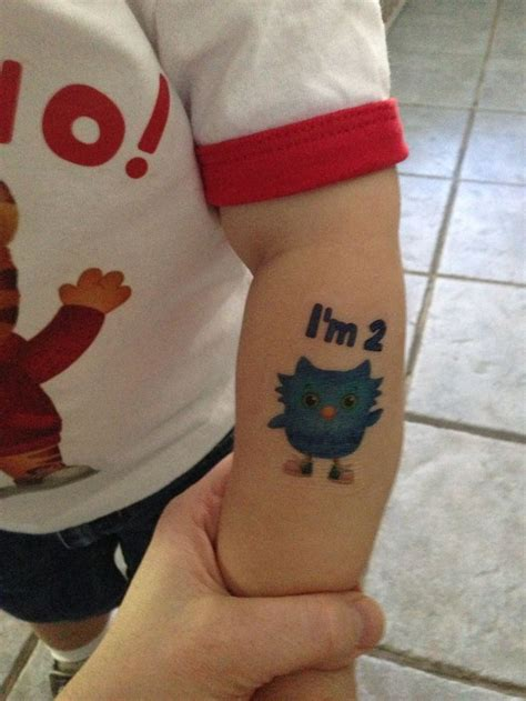 custom temporary tattoos 62 best daniel tiger images on daniel tiger